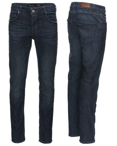 Gabba slim fit jeans till herr.