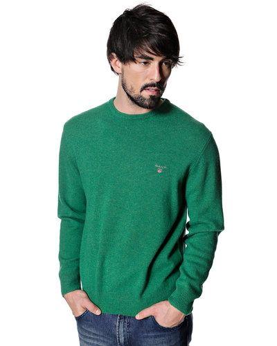 Gant 'Lambswool' stickad tröja från Gant, Mössor