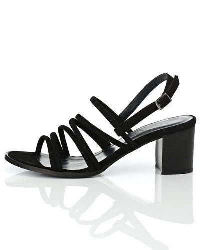 Högklackade sandal från Gardenia till dam.