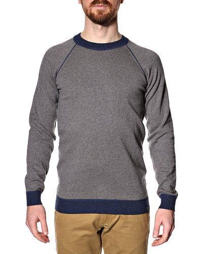 Gnious 'Wasi' stickad tröja - Gnious - Mössor