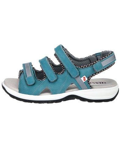 Green Comfort sandaler Green Comfort sandal till dam.