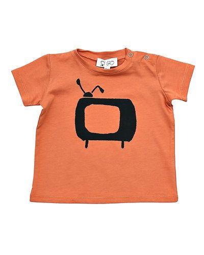 Gro T-shirt Gro t-shirts till unisex/Ospec..