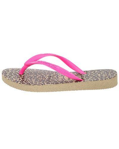Till dam från Havaianas, en sandal.