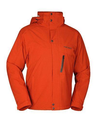 Head Lake Louise Jacket 821 081 RD - Head - Skid och Snowboardjackor