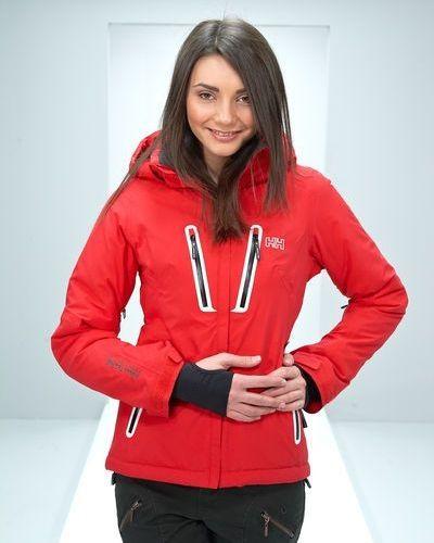 Helly Hansen W Motion Warm Jacket från Helly Hansen, Skid och Snowboardjackor