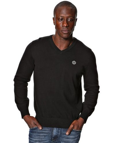 Henri Lloyd 'Moray' stickad tröja från Henri Lloyd, Mössor