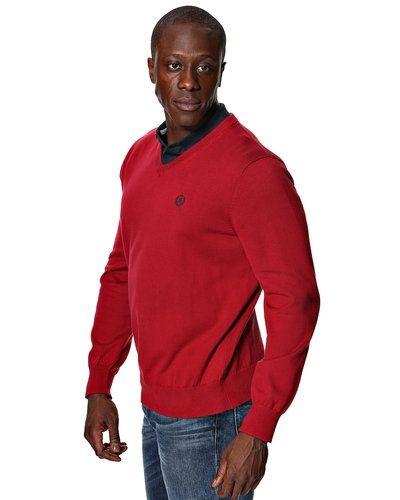 Henri Lloyd 'Moray' stickad tröja - Henri Lloyd - Mössor
