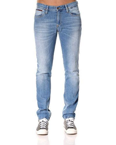 Hilfiger Denim blandade jeans till herr.