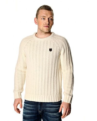 Hilfiger Denim 'Glen' stickad tröja - Hilfiger Denim - Mössor