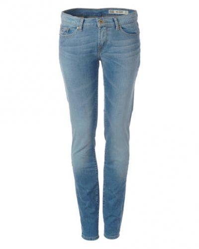 Grå blandade jeans från Hilfiger Denim till dam.