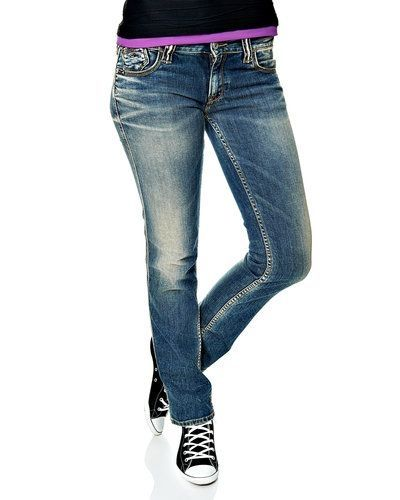 Hilfiger Denim blandade jeans till dam.