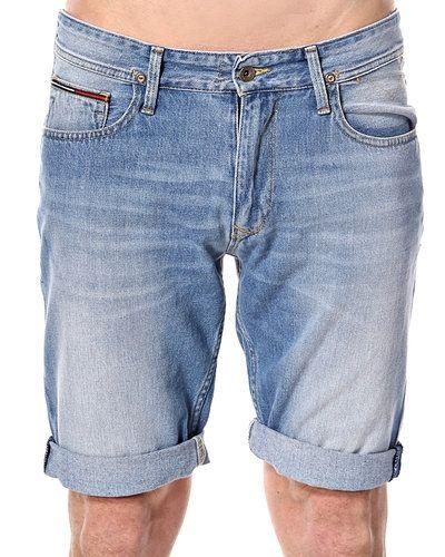 Jeansshorts från Hilfiger Denim till killar.