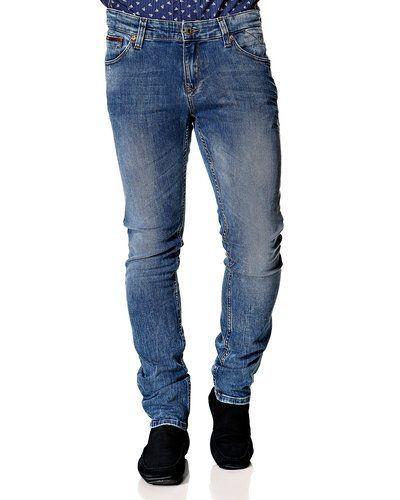 Hilfiger Denim 'Sidney DUC' jeans Hilfiger Denim blandade jeans till herr.