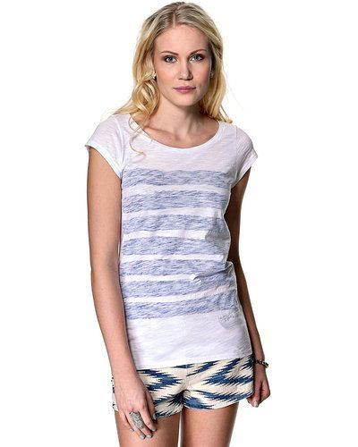T-shirts från Hilfiger Denim till dam.