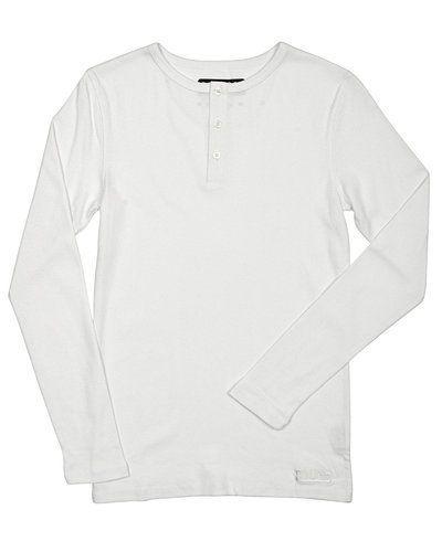 Hound langærmet T shirt
