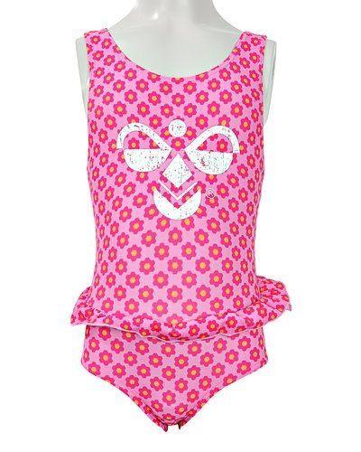 Hummel baddräkt Hummel Fashion badplagg till barn.
