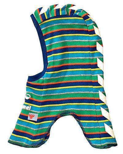 Flerfärgad mössa från Hummel Fashion till barn.
