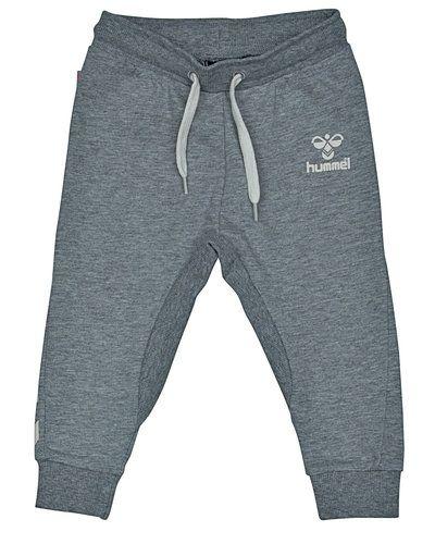Grå jeans från Hummel Fashion till barn.