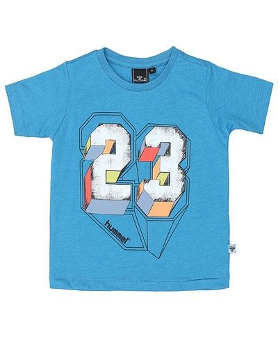 Hummel Fashion Hummel Fashion Jacob T-shirt