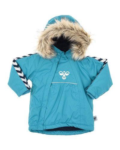 Hummel Fashion Jessie vinterjacka Hummel Fashion höst- och vinterjacka till kille.