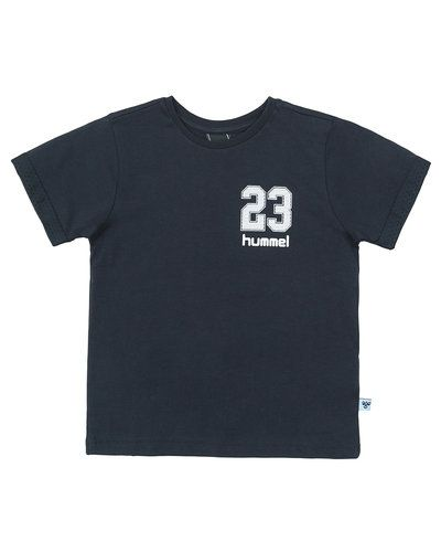 Hummel Fashion Jimmi T-shirt Hummel Fashion t-shirts till kille.