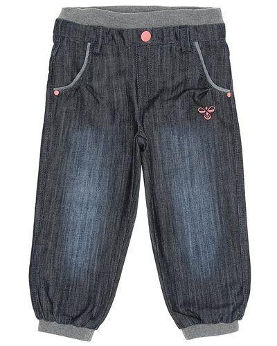 Hummel Fashion Kajsa jeans Hummel Fashion jeans till tjej.
