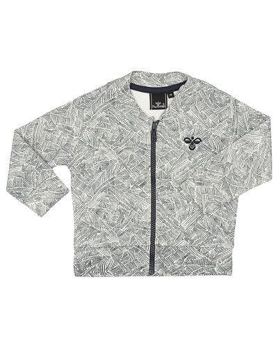 Till barn från Hummel Fashion, en sweatshirts.