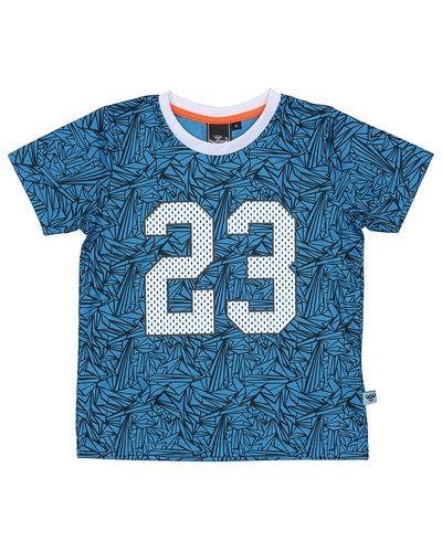 Hummel Fashion Hummel Fashion Lionel T-shirt