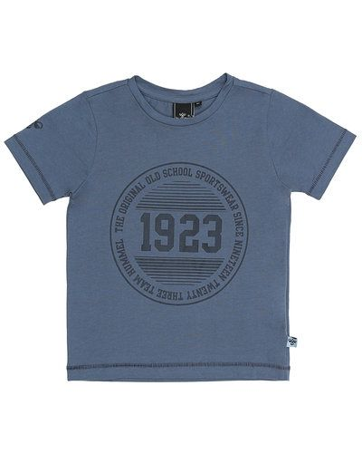 T-shirts Hummel Fashion Nikolai T-shirt från Hummel Fashion