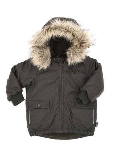Höst- och vinterjacka Hummel Fashion Sebastian vinterjacka från Hummel Fashion