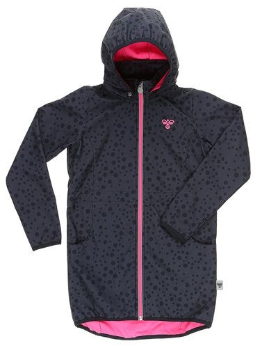 Hummel Fashion Hummel Fashion Sytte softshell jacka