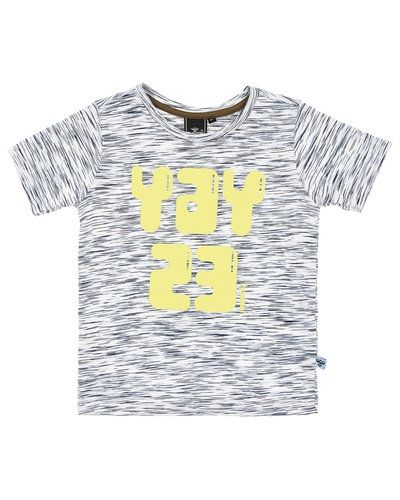 Hummel Fashion Wiktor T-shirt Hummel Fashion t-shirts till kille.