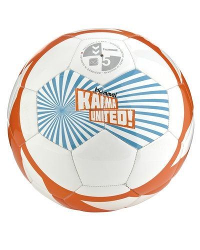 Hummel Karma UTD. fotboll - Hummel Sport - Fotbollstillbehör bollar