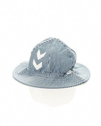 Blå hatt från Hummel Fashion till barn.