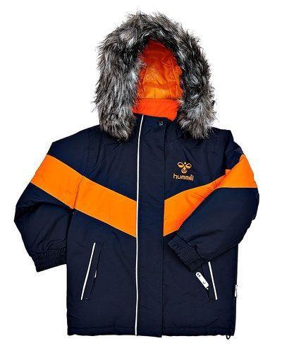 Höst- och vinterjacka Hummel vinterjacka från Hummel Fashion