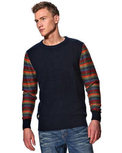 Humör 'Gary' stickad tröja från Humör, Mössor