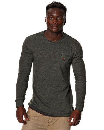 Humör Humör 'Imux' stickad tröja. Huvudbonader håller hög kvalitet.