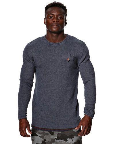 Humör 'Imux' stickad tröja från Humör, Mössor