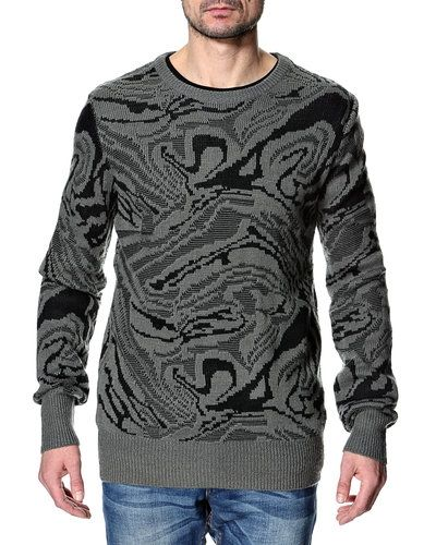 Humör 'Porta' stickad tröja från Humör, Mössor