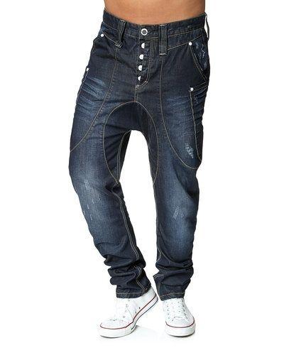 loose jeans herr