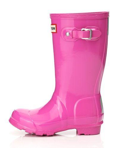 rosa gummistövlar dam