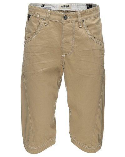 Jeansshorts ID Denim 'Stanley' shorts från ID Denim