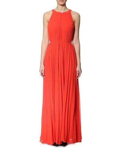 ilse jacobsen röd klänning