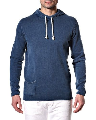 Jack & Jones 'Acid Hood' stickad tröja m/huva - Jack & Jones - Mössor