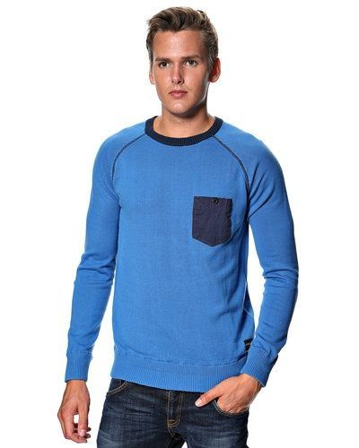 Jack & Jones 'Bros' stickad tröja från Jack & Jones, Mössor