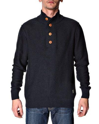 Jack & Jones 'Charlie' stickad tröja från Jack & Jones, Mössor