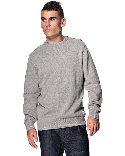 Jack & Jones Jack & Jones 'Dawson' stickad tröja. Huvudbonader håller hög kvalitet.