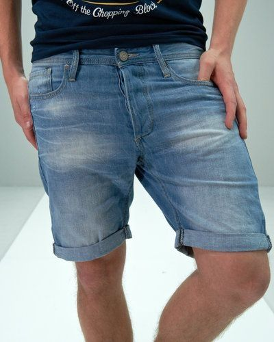 c0e104366 Jack & Jones denim shorts