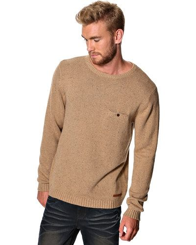 Jack & Jones Jack & Jones 'Milo' stickad tröja. Huvudbonader håller hög kvalitet.
