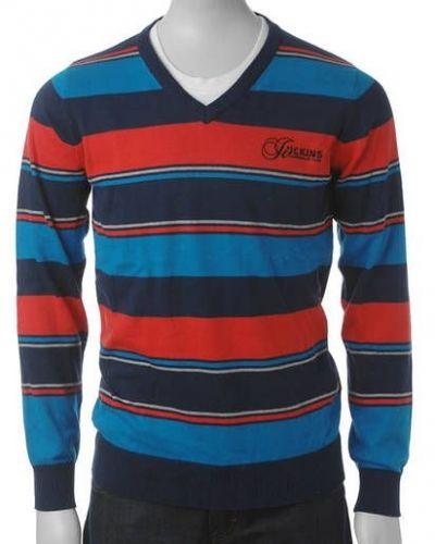Jack & Jones Jack & Jones stickad tröja. Huvudbonader håller hög kvalitet.